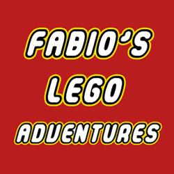 Fabio's Lego Adventures