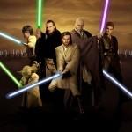 Cavalieri Jedi