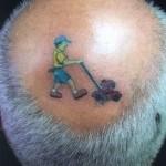 Tatuaggi orrendi