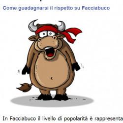 Livelli di Facciabuco