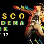 Vasco Modena Park 2017